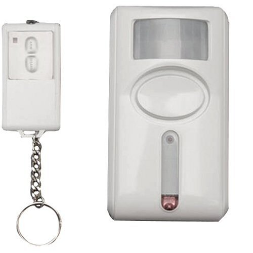 GE 51207 Smart Home Wireless Motion Sensor Alarm