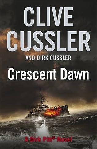 book cover of Crescent Dawn