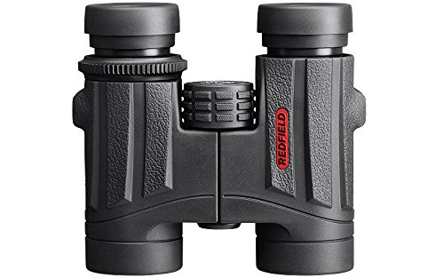 Redfield Rebel 8X42Mm Binocular, Black 114650