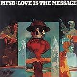 愛はメッセージ