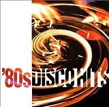 80's ディスコ・ヒット