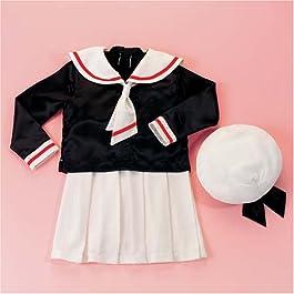 キャラリートキッズ 友枝小学校制服