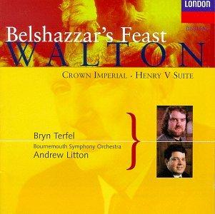 Creed - William Walton: Belshazzar