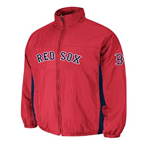 Double Climate Jacket - Boston Red Sox XLarge by VF