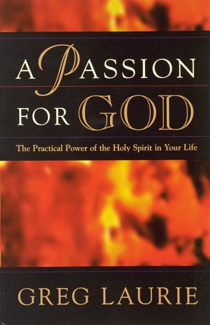 Image for A Passion for God