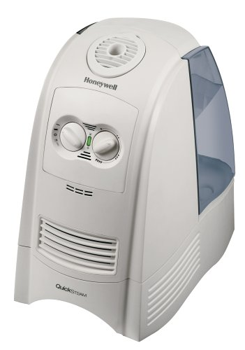 Honeywell Quick Steam Warm Moisture Humidifier, HWM-330 Honeywell B000AO1G2W