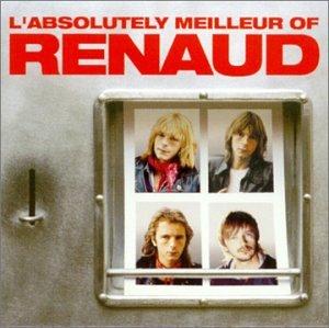 Renaud - Absolutely meilleur - Zortam Music