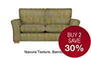 Lincoln Medium Sofa - 7 Day Delivery
