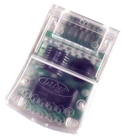 Max Memory Card
