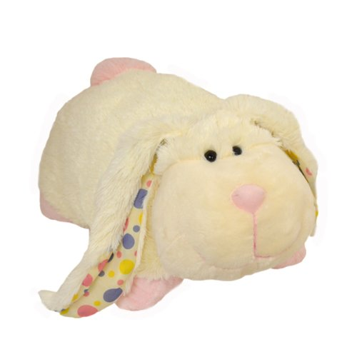 My Pillow Pets Cream Bunny 18