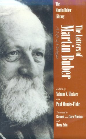 Martin buber and the way of