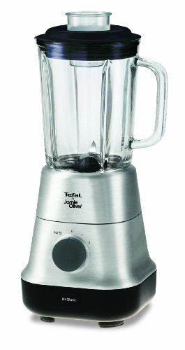 Tefal By Jamie Oliver BL523D34 500 Watt Blender  1.5 Litre