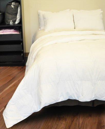 Natural Comfort Allergy-Shield S Tm Luxurious Down Alternative Comforter, Full/Queen front-883703