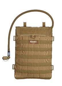 Buy Source Tactical Gear Razor Low Profile Hydration System by Source Tactical Gear