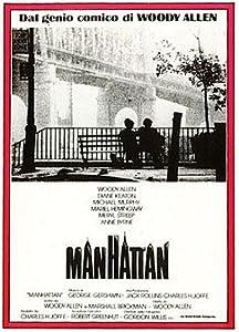 manhattan red border italian huge film paper. Black Bedroom Furniture Sets. Home Design Ideas