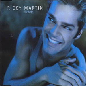 Ricky Martin - She Bangs - Zortam Music