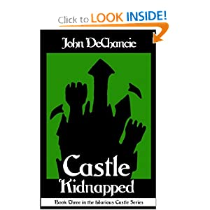 Castle Kidnapped by