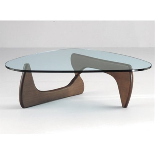 Tribeca Coffee Table Dark Walnut Coconuas104