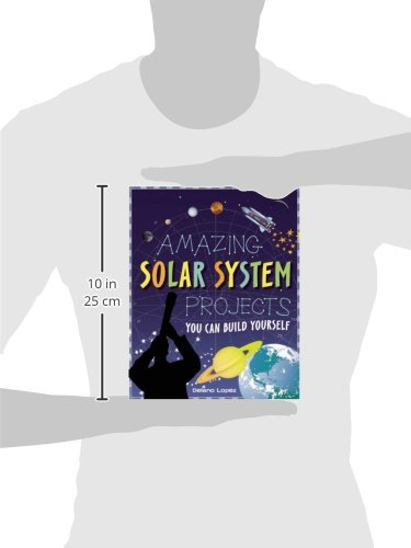 AMAZING SOLAR SYSTEM PROJECTS: YOU CAN BUILD YOURSELF ...