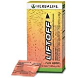 Herbalife Liftoff Tropical Fruit 10 Tabs