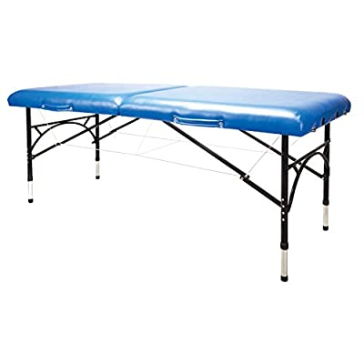 3B Scientific Aluminum Portable Table