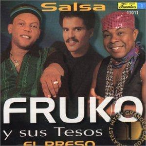 Fruko y sus Tesos - Grandes Exitos de Salsa, Vol. 1 - Zortam Music