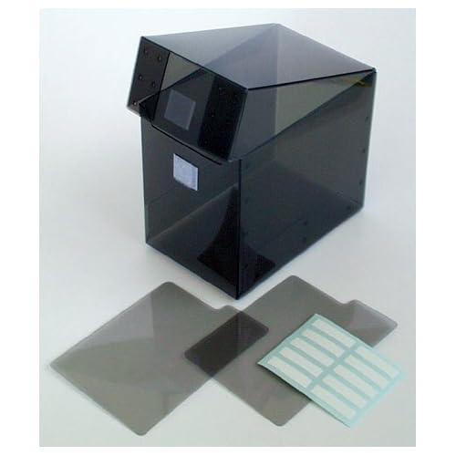 カードケース200スモーク