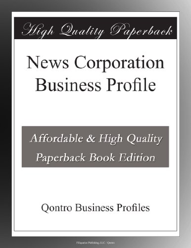 news-corporation-business-profile