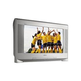Sony KV-30HS420 30-Inch FD Trinitron WEGA HD-Ready Widescreen CRT TV
