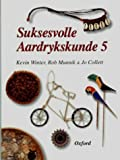 img - for Suksesvolle Aardrykskunde: Grade 5 (Afrikaans Edition) book / textbook / text book