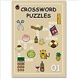 Tom's World  クロスワード ブック01