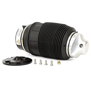Arnott Mercedes-Benz E-Class Wagon (w/o ADS, 489 Code) 2004-2009 Rear Air Spring (Fits Left Or Right)