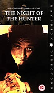 The Night of the Hunter [1955] [VHS]