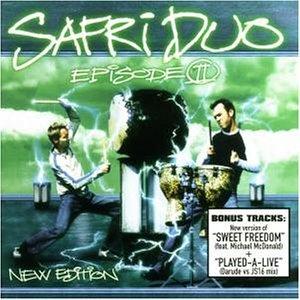 Safri Duo - Episode II/Sweet Freedom Edit - Zortam Music
