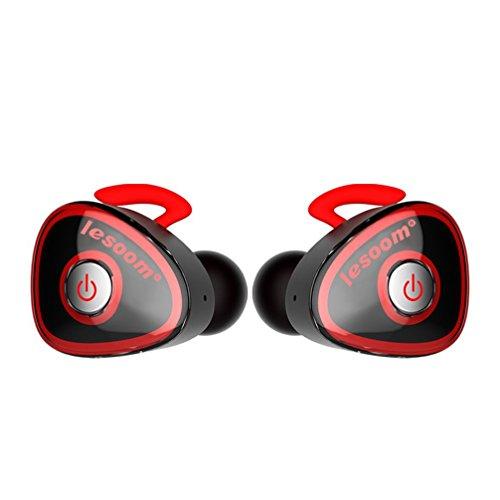 true-wireless-stereo-headphoneslesoom-mini-invisible-truly-wireless-bluetooth-v41-surround-sound-ear