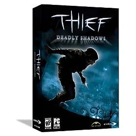 Thief 3 : Deadly Shadows