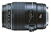 Amazon.com: Canon EF 100mm f/2.8 Macro USM Lens for Canon SLR Cameras: Camera & Photo
