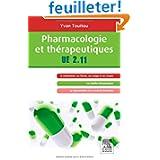 Pharmacologie en IFSI