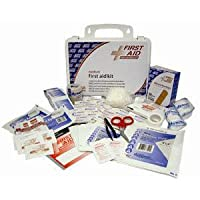 MMI CONSUMER FIRST AID KIT, 158 PCS