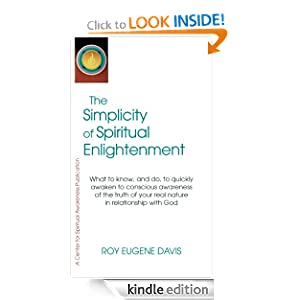Logo for The Simplicity of Spiritual Enlightenment
