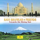 Towards The Risung Sunpar Ravi Shankar