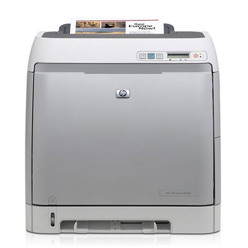 Hp Color Laserjet 2605Dn Printer (Q7822A#Aba)