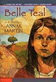 Belle Teal (0439452317) by Ann M. Martin
