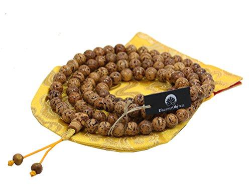 dharmaobjects-tibetan-buddhist-meditation-108-beads-genuine-hand-polished-bodhi-seed-mala-yellow