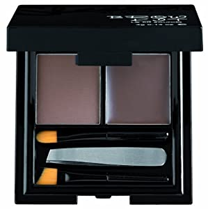 Sleek Make Up Brow Kit Dark 3.8g