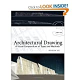 img - for Architectural Drawing A Visual Compendium of Types and Methods - 3rd Edition book / textbook / text book