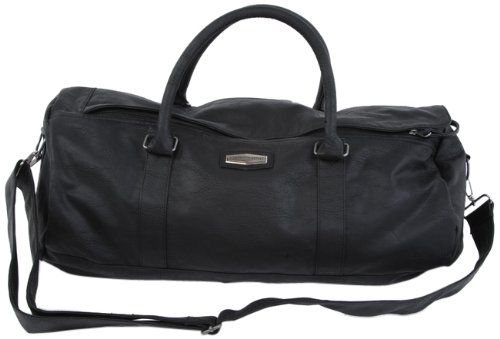 Billabong Reisetasche High Flyer Overnight, black,