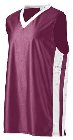 Buy Augusta Mens Sportswear Dazzle Mesh Jersey by Augusta