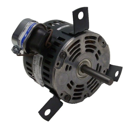 Penn Vent Electric Motor (7185-0264) 1/6 Hp, 3-Speed, 115 Volts # 63747-0