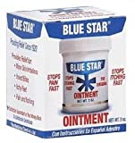 Blue Star Ointment For Ringworm - 2 Oz